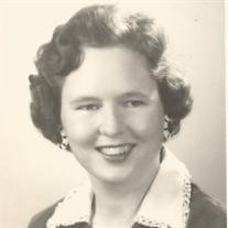 Lou Ellen Pike Cude