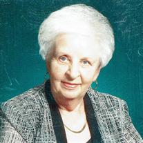 Mary Arlene Owen
