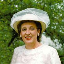 Maria Seitz