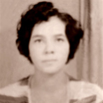 Nellie Cooper