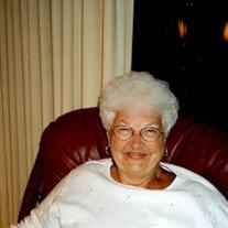 Martha E. Moore