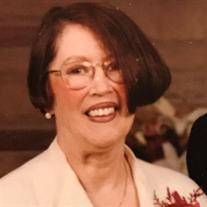 Judith Kay Fowler
