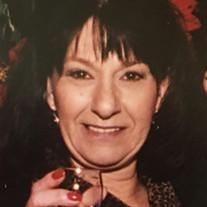 Carol Andrews Gerringer