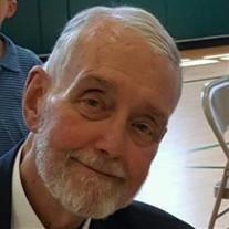 Rev. Dr. Thomas M. Cornell