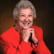 Vera Hagan