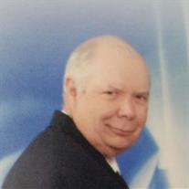 Dwight Coleman Utley