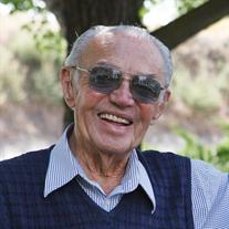 Jack V. Labbee