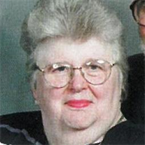 Paula Jean Sorrentino