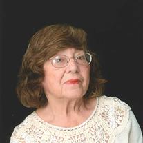 Aneliya Peshchenitskaya