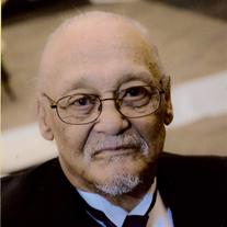 Lloyd Allen Williams jr.