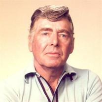 Charles Glen Badders