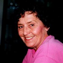Henrietta McCreary Howard