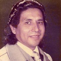 Leonel Garcia
