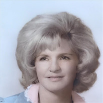 Mrs. Meria Martin Harris