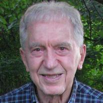 George David Bogosian