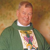 Rev. Charles Messler C.R.