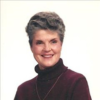 Joy H. (Burrough) Weddington