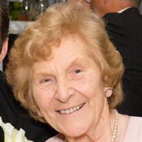 Regina D. Grazel Adams