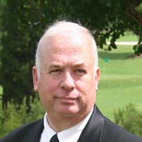 Marvin Lewis Harris