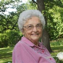 Marilyn Elizabeth Bryant