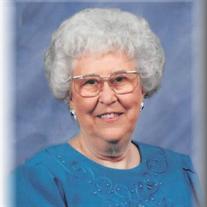 Mrs. Lounell English
