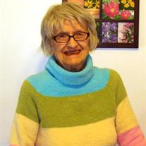 Ruth Burns