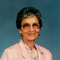 Ophelia Henderson