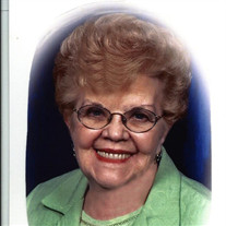Betty L. West