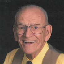 """Herman Ernest """"Ernie"""" Mantz"""