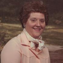 Jean Ann  Kiefer  French