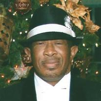Carlos  E.  Williams