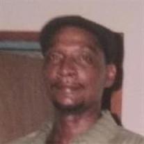 Mr. Percell Harris Jr