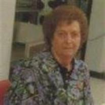 Rosa H McGinnis (Smith)