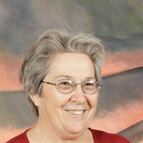 Mrs.  Vivian S. Croft