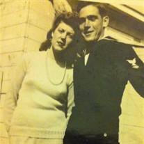 Elsie Mae Ferguson Perkey