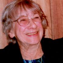Edith  Claire Hecker