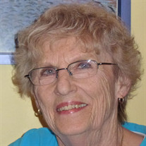 Janet Louise Hildebrand