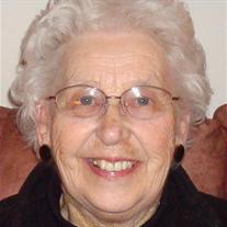 Elvira Earley