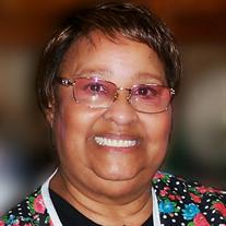 Betty Rene Williams