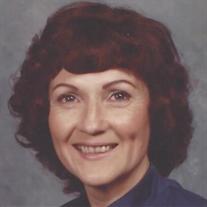 Shirley M. McDaniel