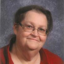 Marianne Morley