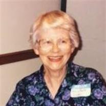 Nancy J. Luepke