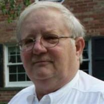 Rev. John Henry Chandler, Jr.