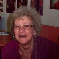 Lorene Jeanette Stephens