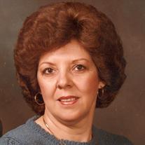 Wanda E. Griffeth