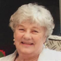 Janette  Dorothy Johnson