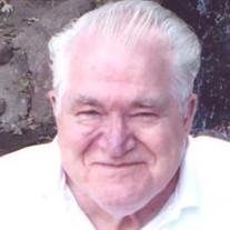 """Marvin """"Butch"""" Allen Davis"""