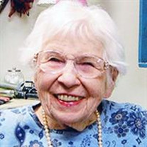 Vera G. (Haraburda) Bednarczyk