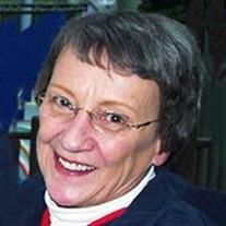 Janet A. Gerecke