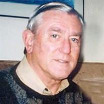 Charles  A. 'Charlie' Michael